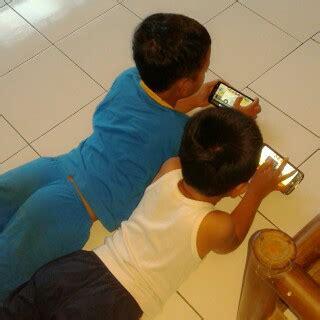 Lu Belajar Anak belajar menjauhkan anak dari gadget sejak dini liswanti