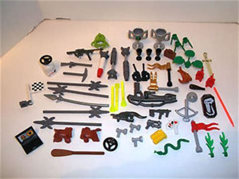 Weapon Lego Accesories lego lot of accessories for minifigures weapons etc