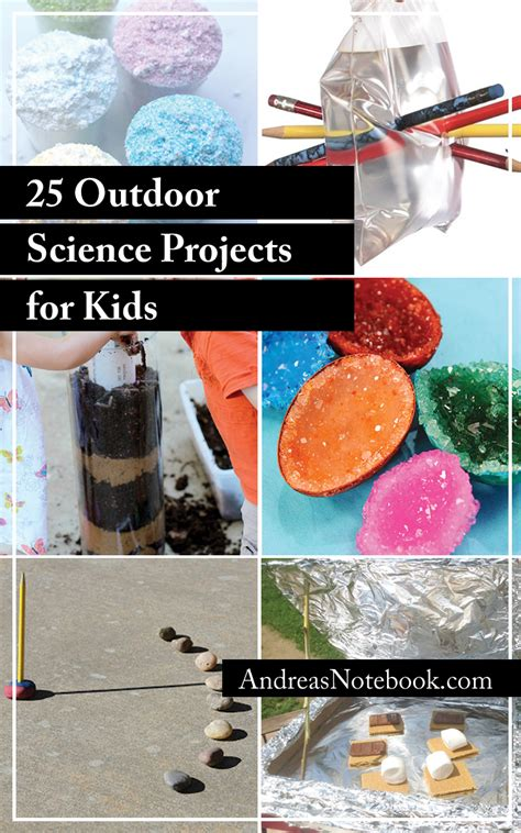 100 outdoor activities for