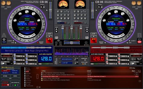 download themes virtual dj como descargar skins para virtual dj 8 free download doovi