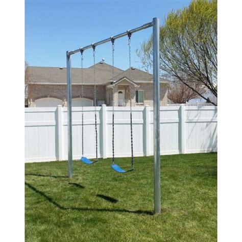 swing sets post swingset ps20