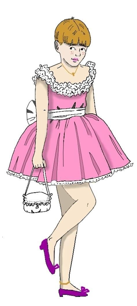 Petticoat Punishment Deviantart | petticoat punishment boy cartoon newhairstylesformen2014 com