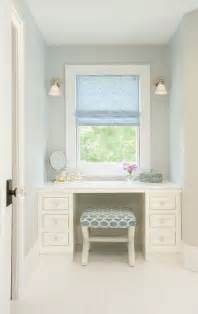 Bedroom Vanity Built In 25 Best Ideas About Built In Vanity On