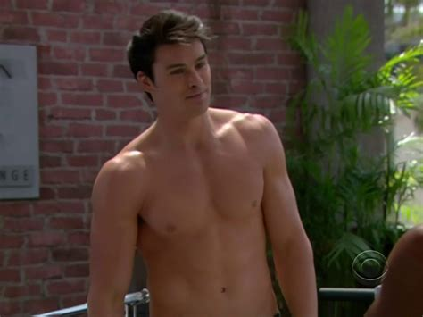 adam gregory shirtless on bold and the beautiful 20110701 shirtless adam gregory shirtless on bold and the beautiful male