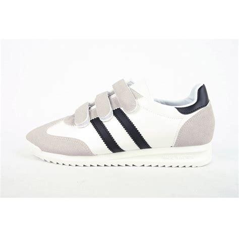 s velcro wedge heel fashion sneakers