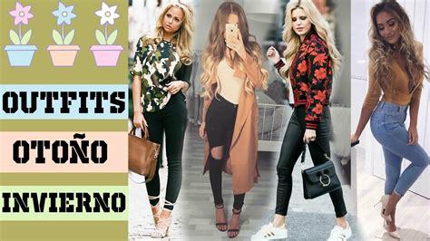 ms all del invierno ropa de moda para invierno moda y tendencias ropa de moda para invierno moda y