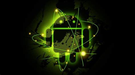 green android image hd wallpaper wallpaperlepi