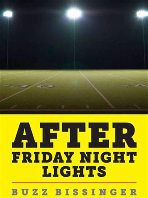 friday night lights book pdf after friday night lights bissinger jpg