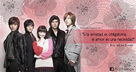 imagenes coreanos de los f4 boys before flowers