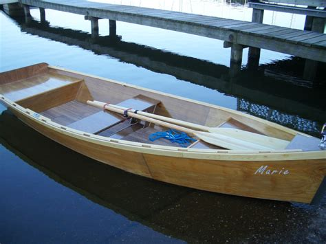 lightweight wooden boat plans seat boat this is plywood rowing boat plans
