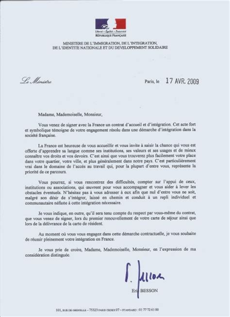 Lettre Demande De Renouvellement De Visa Schengen Le Parcours D Int 233 Gration De Mon 233 Pouse Le R 244 Le De L Ofii Le De G 233 Rard Et Leuagn