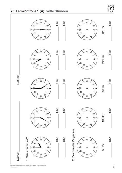 Charmant Erzählte Zeit 24 Stunden Uhr Arbeitsblätter Fotos ...