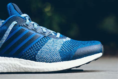 Adidas Ultraboost St adidas ultra boost st blue sneaker bar detroit