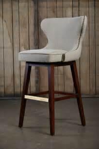 carney swivel bar stool mecox gardens