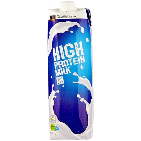 protein 2 milk high protein milk 0 1 milk specialities milk