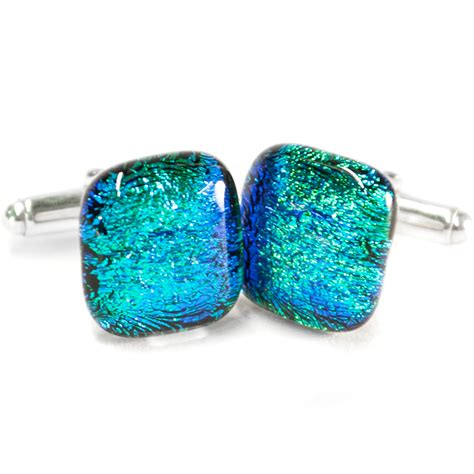 Handmade Glass Jewellery - glass jewellery dichroic glass jewellery
