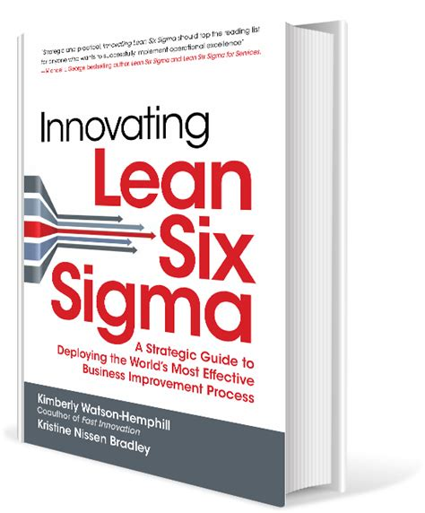 process improvement experts release new book quot innovating
