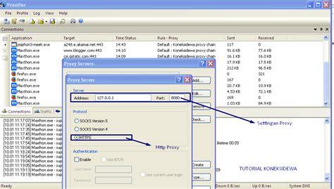 setingan psiphon pro untuk telkomsel settingan proxifier untuk psiphon