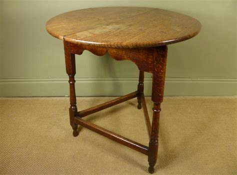 oak cricket table c1800 furniture