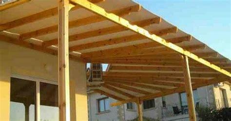 pergola dach material different types of outdoor pergola roof materials