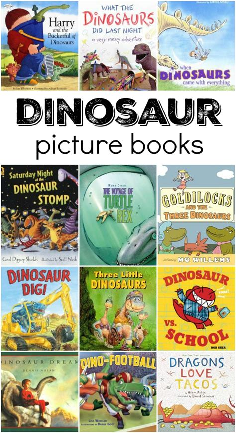 dinosaur picture book dinosaur books fantastic learning