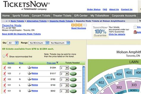 find tickets for vancouver at ticketmastercom ticketmaster company profile image search results