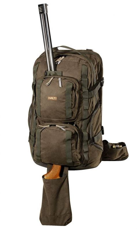 Bow Lightweight Backpack hiking backpack with rifle bow holder without camo