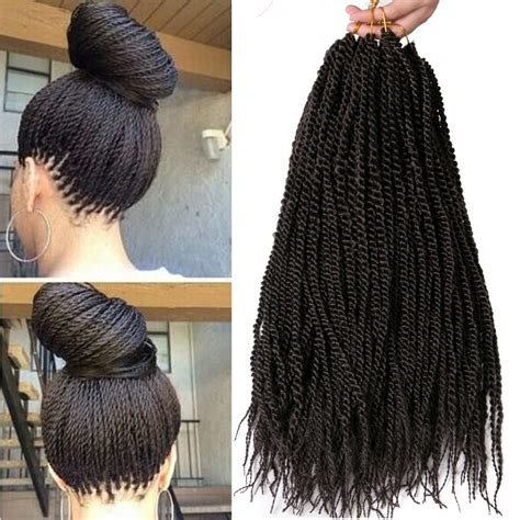 Longch Small small senegalese twists www imgkid the image