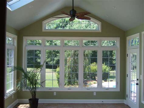 Sun Room Windows Ideas Sunroom Decor Ideas Sunroom Additions Modern And Interior Design Painted Green Wall
