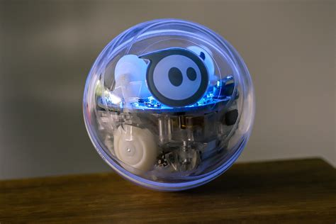 Designer Wall Clock by Sphero Sprk Edition Inspires Next Gen Inventors And Innovators Yanko Design