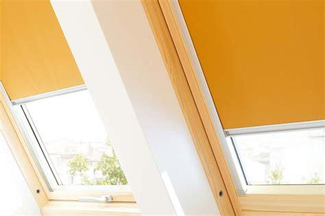 dachfenster rollo dachfenster rollo f 252 r alle dachfenster nach ma 223 bestellen