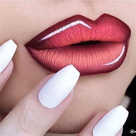 Lipstik Make Lip depechegurl lip makeup4u makeup and makeup