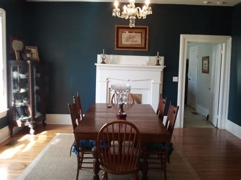 Historic Dining Room Colors 17 Best Images About Rental Properties On