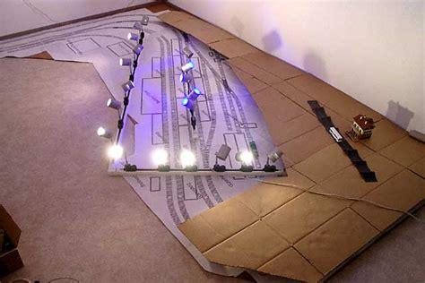 modellbahn beleuchtung anleitung image gallery modellbahn licht
