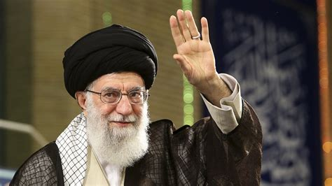 ali irhami pictures news information from the web trump cannot do a damn thing says iranian supreme leader bt