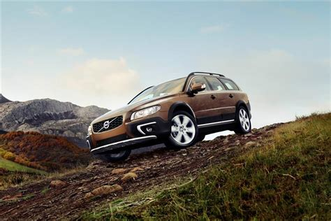 2007 volvo xc70 review car review 201277 volvo xc70 2007 2013