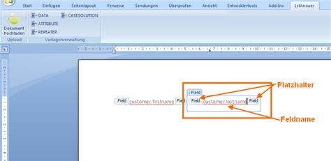 Word Vorlage Platzhalter Word Vorlagen 1stanswer Wiki