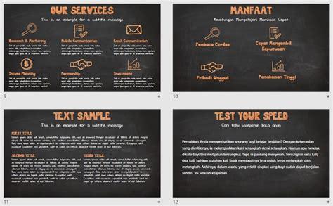 Template Dalam Powerpoint Adalah | cara membuat presentasi powerpoint dengan cepat
