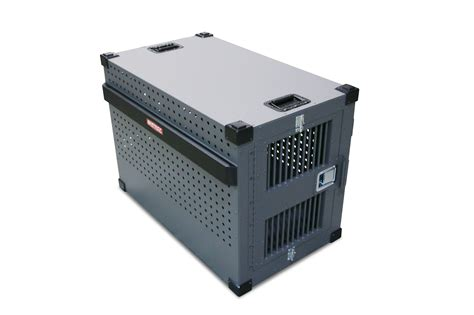 anxiety crate strongest heavy duty crate for separation anxiety dogs
