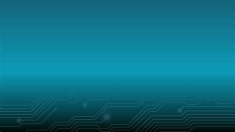 background elektro blue tech circuit board technology animated background