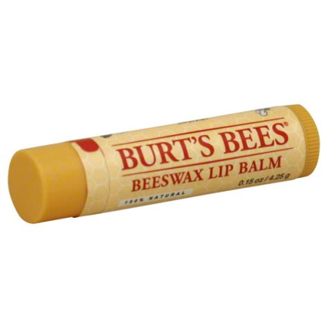 Promo Plant Extract Lip Balm Termurah Cantik 1 burt s bees lip balm bees wax 15 oz