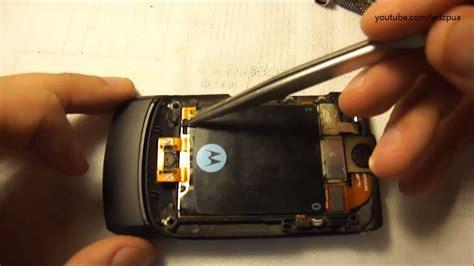 Housing Motorola V Box motorola razr v3i disassembly