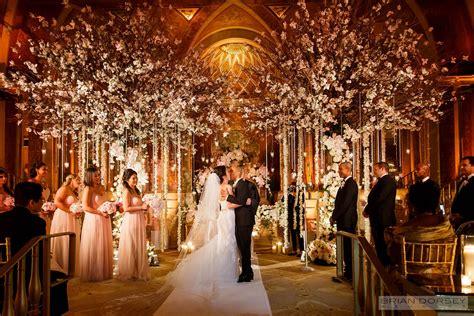 beautiful winter wedding color themes nytexas nuptials at the plaza by tantawan bloom wedding