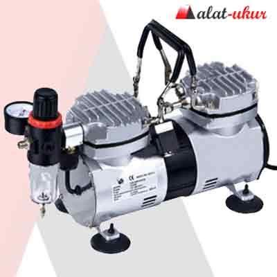 Kompresor Dan Alat Airbrush Airbrush Kompresor
