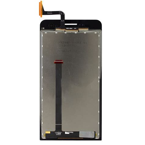 tela display lcd touch asus zenfone 5 a501 cg bateria