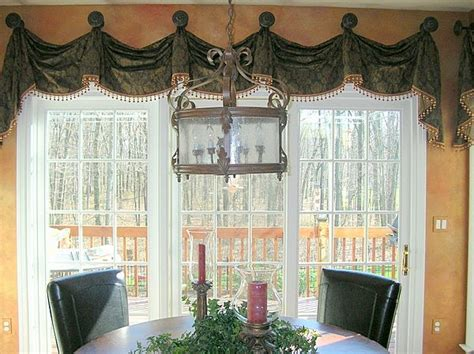 custom kitchen curtains rooms