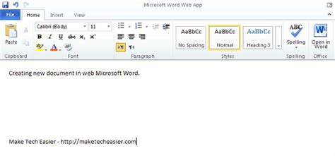Ms Word 365 Microsoft Office 365 Beta Review