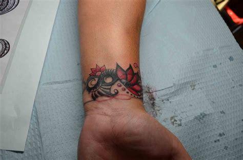 tattoo wrist cover 10 beautiful wrist cover up ideas