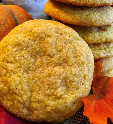 Product Find Pumpkin Sugar 3 by Pumpkin Sugar Cookies Norine S Nest