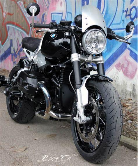 Motorradverleih Bayern by Bmw R Nine T 1 Sitzer Umbau Motorrad Bayer Gmbh